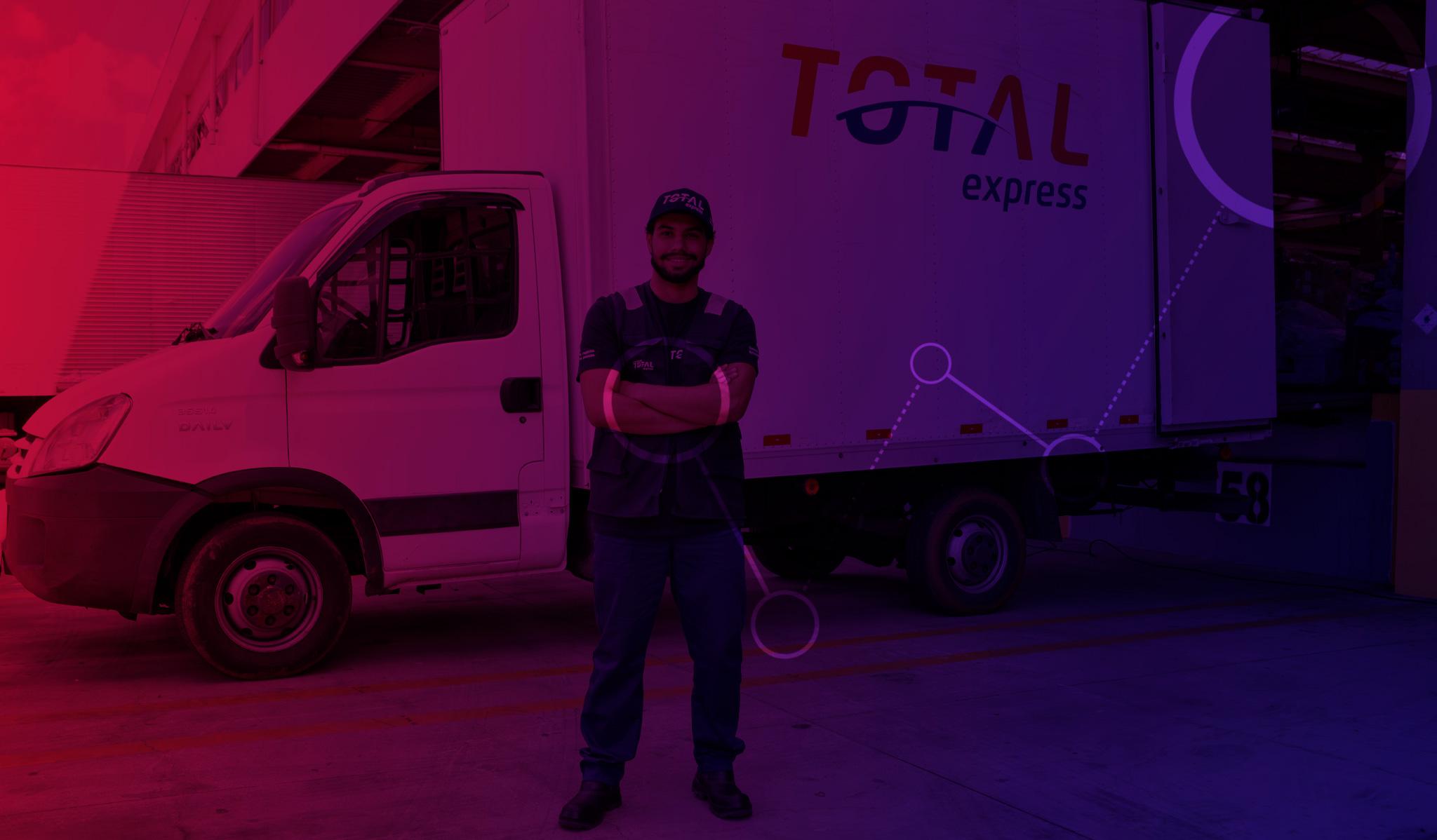 Chegou a primeira edição da Total News!